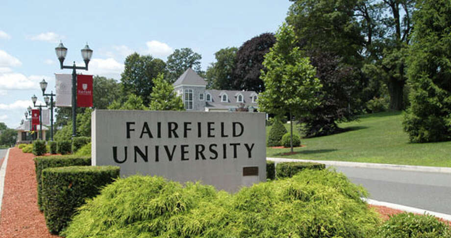 As thousands of college students return to town, officials at Fairfield University and cross-town Sacred Heart University are giving thought to new sexual-assault laws and rising national incidence of campus assaults. Photo: Jean Santopatre, Fairfield Citizen/Contributed / Fairfield Citizen