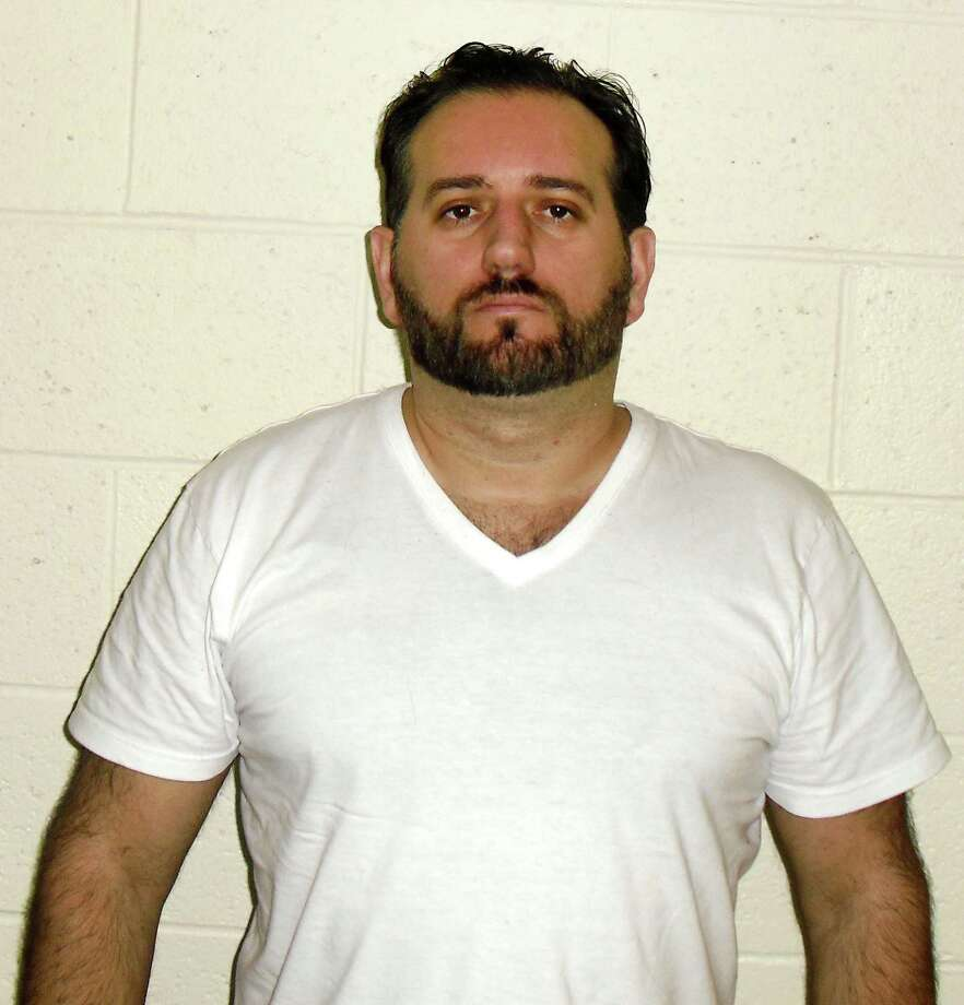 Dardian Celaj of derby/Shelton, Conn. was arrested for jumping bond. Photo: Contributed Photo / Connecticut Post Contributed