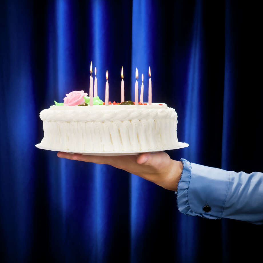 Having a birthday over the holidays? Bah, humbug. Photo: Tooga, Getty Images / (c) Tooga
