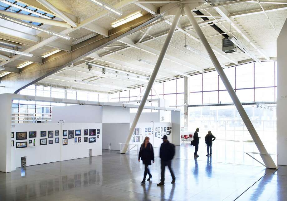 The California College of the Arts offers a Design MBA program to help students become more innovative in business. Photo: Courtesy Of CCA