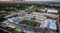 TDECU Stadium will be full of UH fans tonight as the Cougars christen their new football home against UTSA.