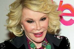 Joan Rivers' 19 best zingers remembered - Photo