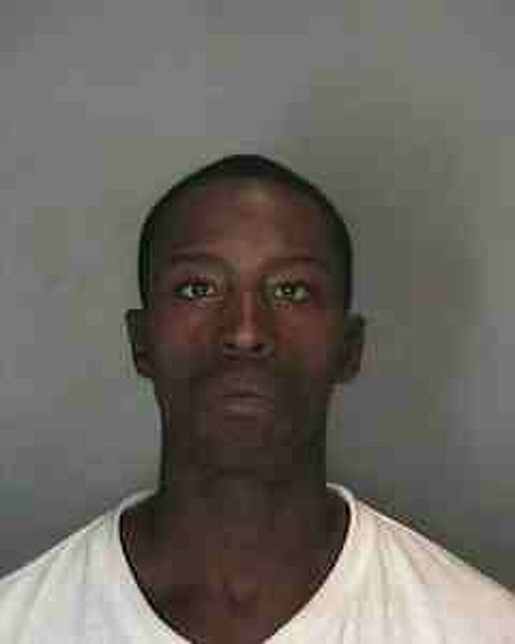 Rashawn Melton (Schenectady Police Department)