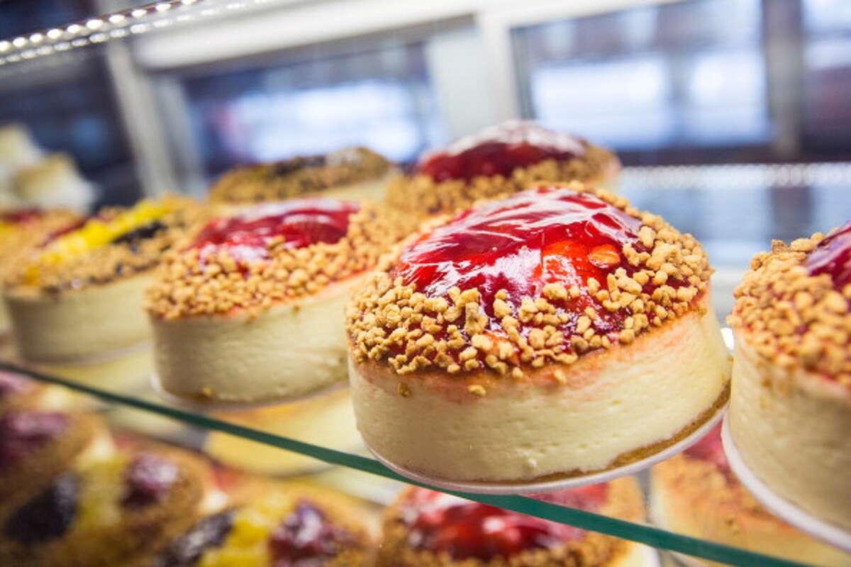 Portland,Oregon : Foodies