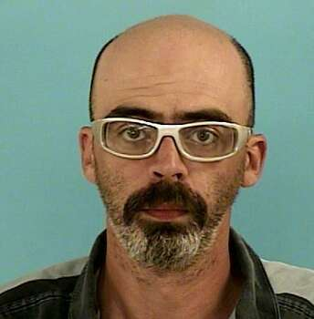 Ross Conrad Russell, 37, Porter Burglary Photo: Montgomery County Crime Stoppers