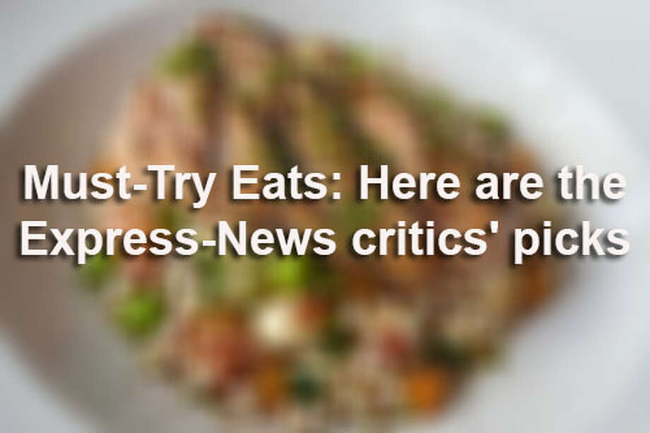 Looking for San Antonio's best? Here are the Express-News critics' picks.