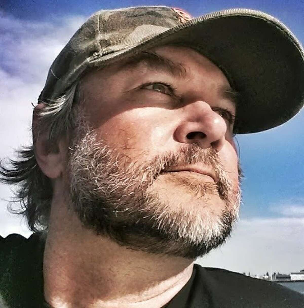 Emeryville documentary filmmaker Greg Roden traveled the country searching for agricultural activists for his upcoming PBS series,