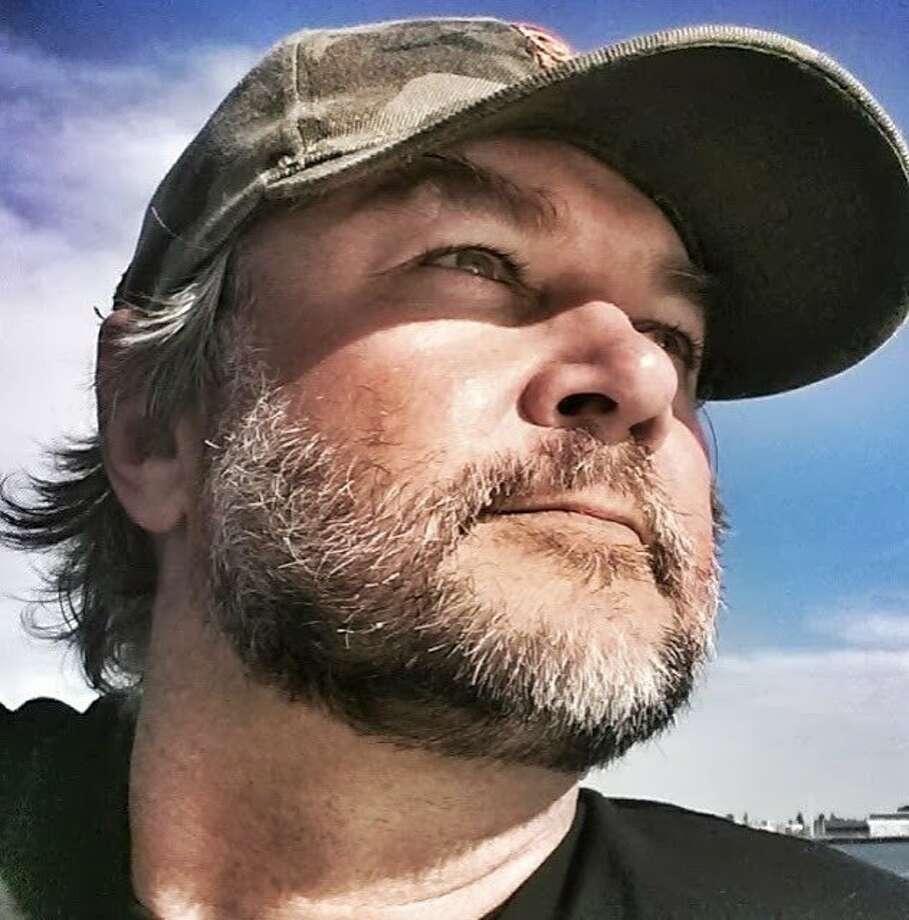 Emeryville filmmaker Greg Roden created  the series on PBS. Photo: Brian Greene
