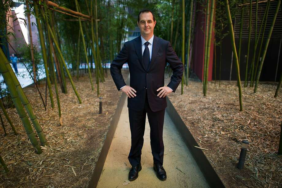 Renaud Laplanche is the co-founder and chief executive officer for Lending Club Corp. Photo: David Paul Morris, Bloomberg