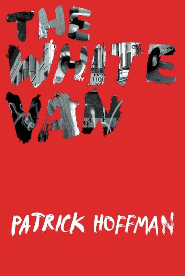 """The White Van,"" by Patrick Hoffman / ONLINE_YES"