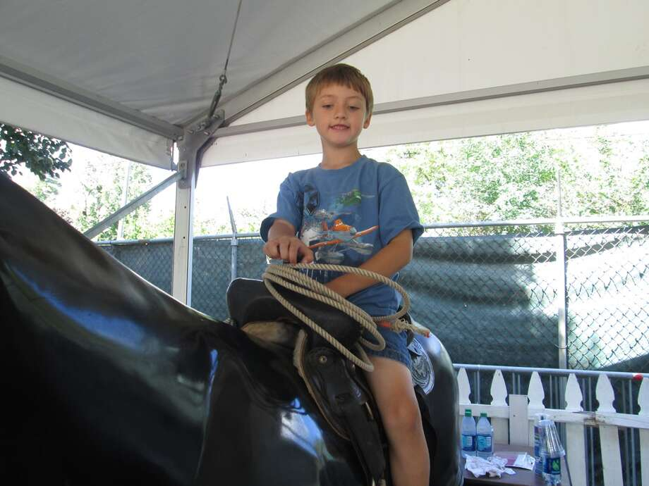 Were you Seen at the Coors Light Fan Fest at Saratoga Race Course on Friday, August 28, 2014? Photo: Emilee Leichman