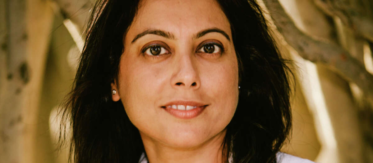 Tania Malik, author of