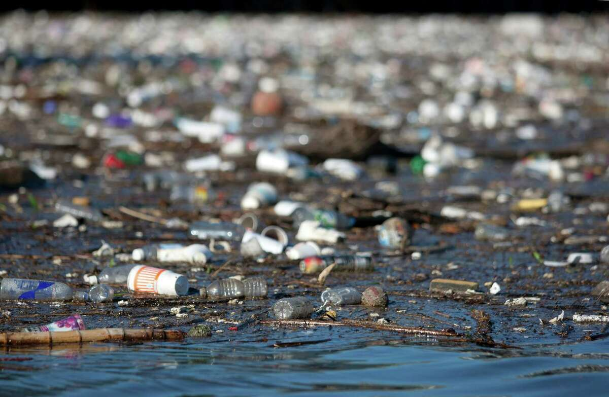 The movement recognizing the harm of single-use plastic bags, straws, cups and other containers is already imagining the products that come next.