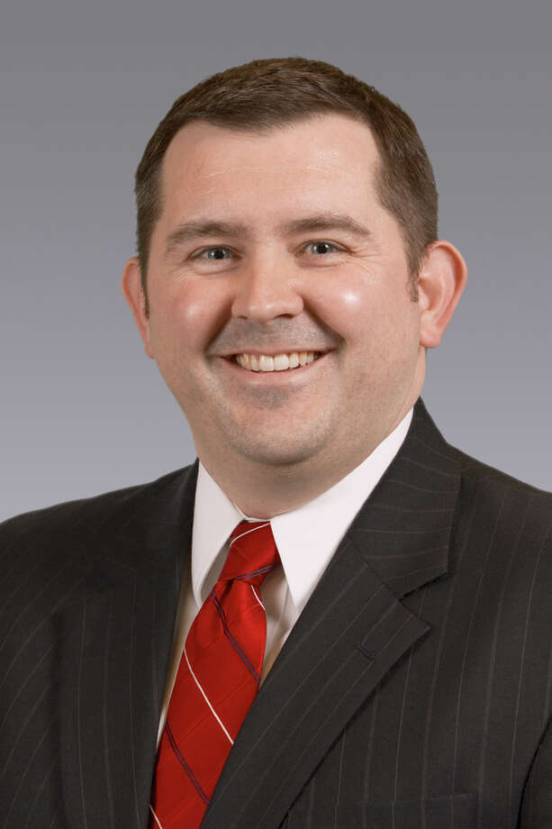Chris Johnson has been promoted to principal at UHY Advisors in the forensic, litigation and valuation services department. / ONLINE_YES