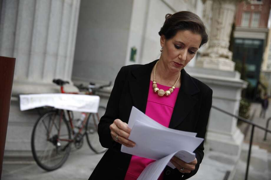 Libby Schaaf 