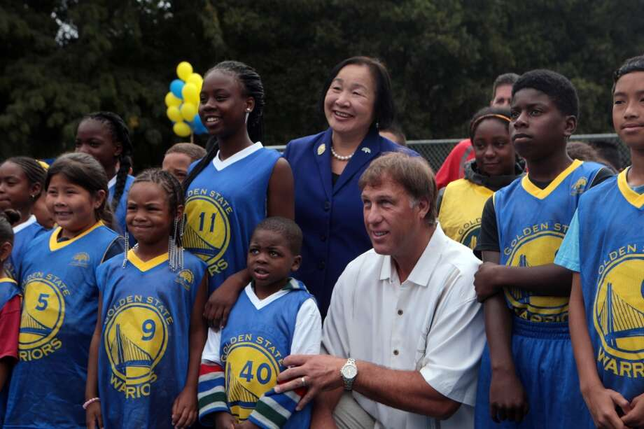 """Jean QuanAge: 64Occupation: mayorNeighborhood: OakmoreMoney raised: $250,400 ($30,000 of her own money)Did you know?: When she was elected in 2011, Quan became the first Chinese-American mayor of a major American city.Quote: """"There is no neighborhood in this city I am afraid to go to."""" Photo: Kevin N. Hume, The Chronicle"""
