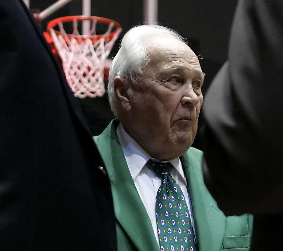 Famed Villanova Coach Was 93 San Antonio Express News