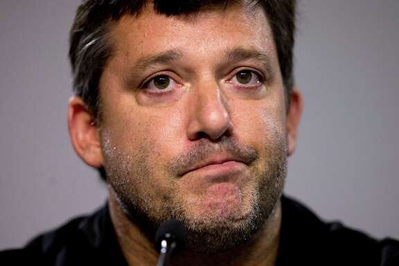 """Tony Stewart said the death of Kevin Ward Jr. will """"affect my life forever"""" as he returned to the track after missing three competitions."""