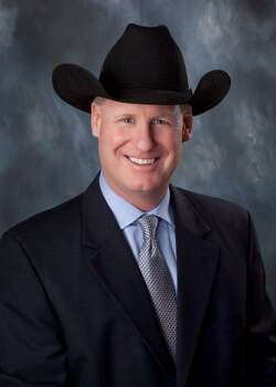 Dan Cheney will succeed longtime rodeo COO Leroy Shafer on Oct. 1. (Houston Livestock Show and Rodeo)