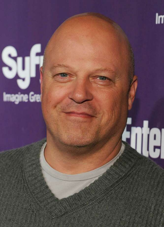 SAN DIEGO - JULY 24:  Actor Michael Chiklis attends the EW and SyFy party during Comic-Con 2010 at Hotel Solamar on July 24, 2010 in San Diego, California.  (Photo by Michael Buckner/Getty Images for EW) Photo: Michael Buckner / 2010 Getty Images