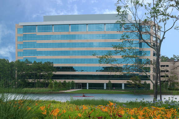 The Strong Firm has leased space in Two Hughes Landing in The Woodlands.