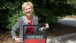 Cindy Hamann has been hired as CEO and team leader of Keller Williams Realty in The Woodlands.