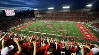 UH fans are fired up to break in their new football home - TDECU Stadium - even though the team didn't deliver a victory to open the season Friday night.