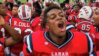 Lamar rides big plays to a big victory - Photo