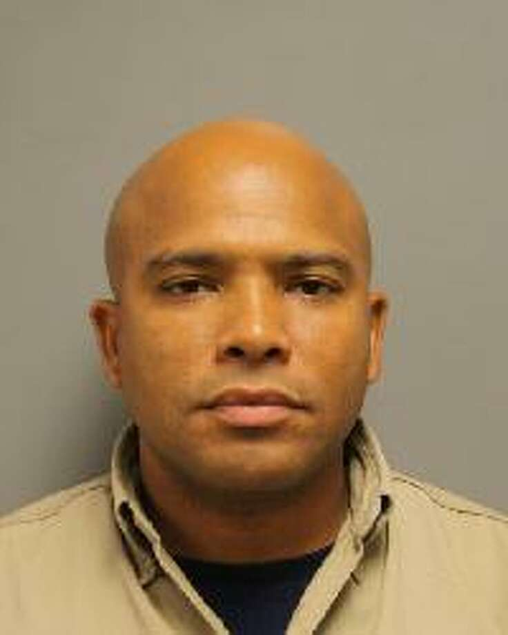 Chad Bujano, 35, has been charged with murder in a 1995 fatal shooting. He was arrested Aug. 28, 2014. (Photo: Harris County Sheriff's Office)