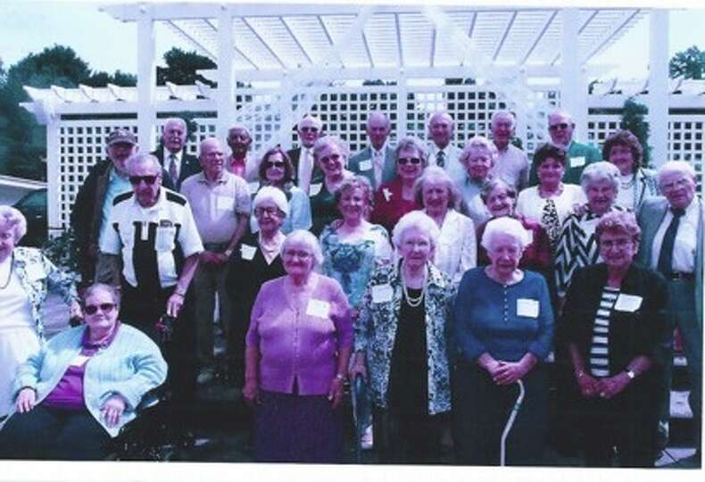 Troy High School?s Class of 1949 conducted its 65th annual reunion on Aug. 16 at Franklin Terrace, w