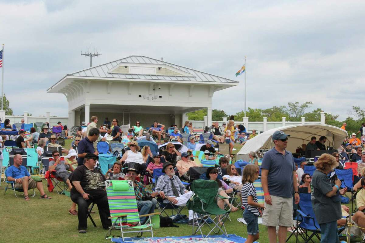 The annual Blues, Views & BBQ Festival makes its way back to Westport for a rockin' good time on Saturday and Sunday. Find out more.