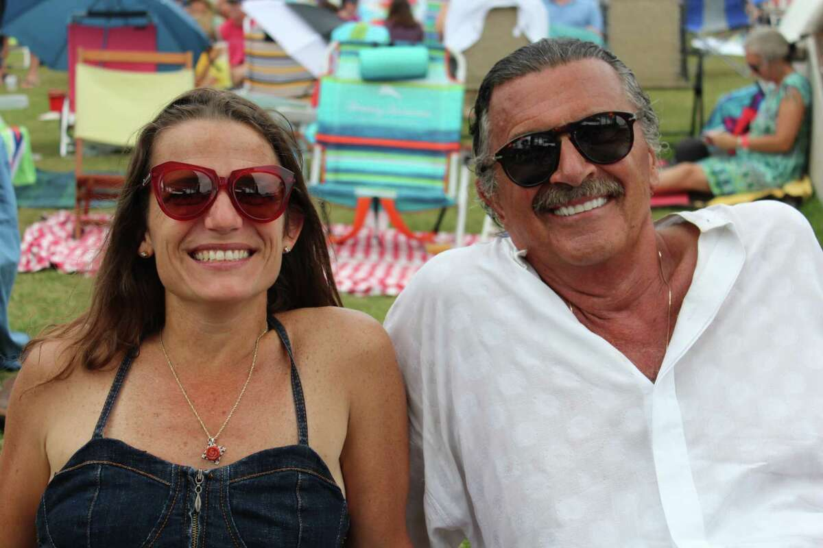 The annual Blues, Views & BBQ Festival came back to Westport on August 30 and 31, 2014.