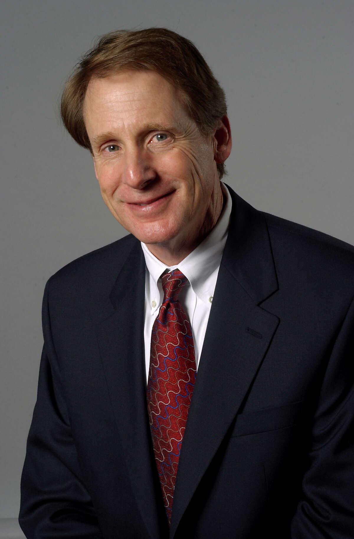 Sen. Robert Duncan, R-Lubbock, on Thursday, February 3, 2005. (AP Photo)