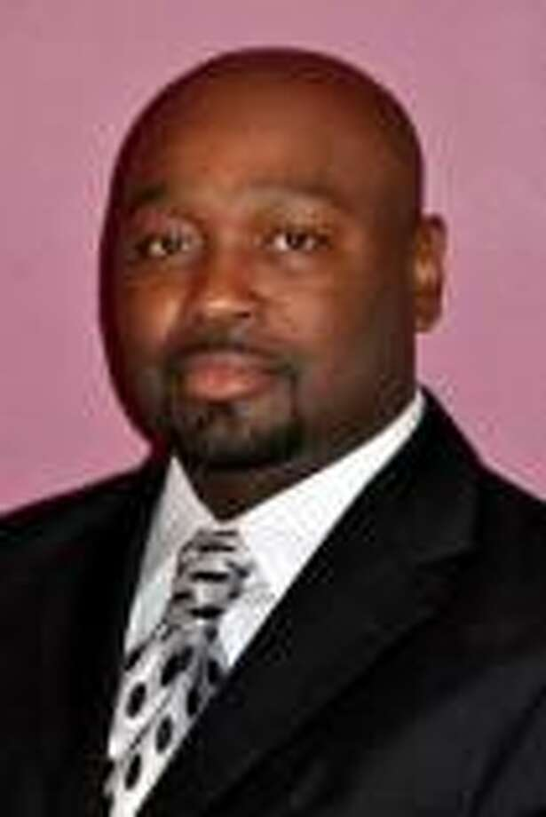 Darrell Asberry, football coach Photo: Handout