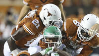 Strong kickoff to new season for Longhorns - Photo