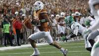 A Strong start to season for Texas - Photo