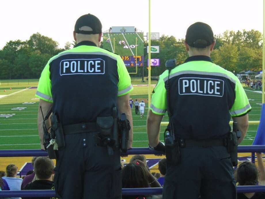 Were you Seen at the UAlbany football season-opening game against Holy Cross at Bob Ford Field at UAlbany on Saturday, Aug. 30, 2014? Photo: Diana Isaacson / Copyright 2009