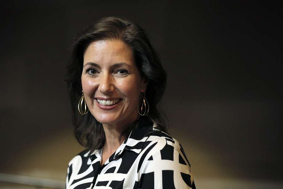 Oakland Councilmember Libby Schaaf is Chip Johnson's top candidate for mayor. The 15 candidates for Oakland Mayor are: Photo: Carlos Avila Gonzalez, The Chronicle