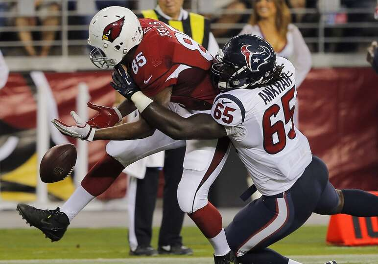 #91 - Jason Ankrah  Position: Linebacker  College: Nebraska