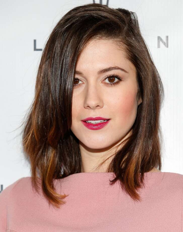 Actress Mary Elizabeth Winstead. Photo: Getty Images