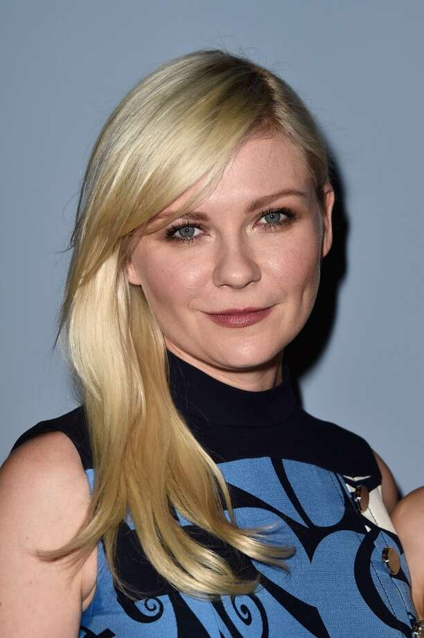 Actress Kirsten Dunst. Photo: Getty Images