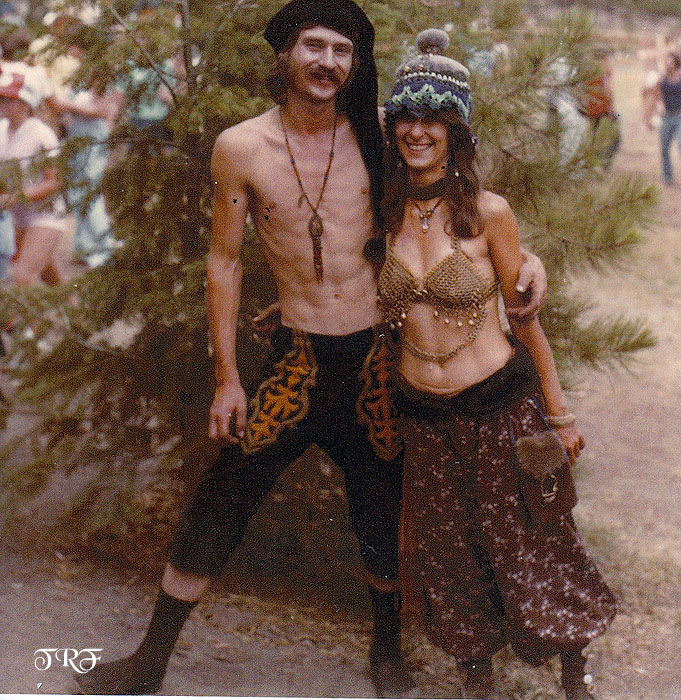 The Texas Renaissance Festival Gears Up For Its 42nd Year
