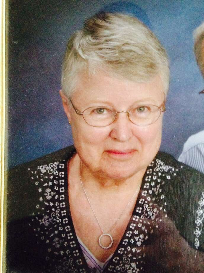 Fort Bend officials are looking for Patricia Reger, 76, a missing woman suffering from dementia in Missouri City. She is said to have walked away from her home Monday morning. (FBCSO)