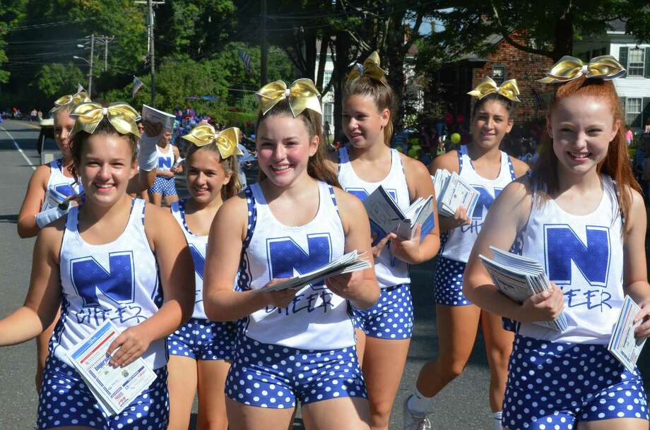 The 53rd annual Newtown Labor Day Parade – the largest in the state – was held on Monday, September 1, 2014. Were you SEEN? Photo: Vic Eng  / Hearst Connecticut Media Group