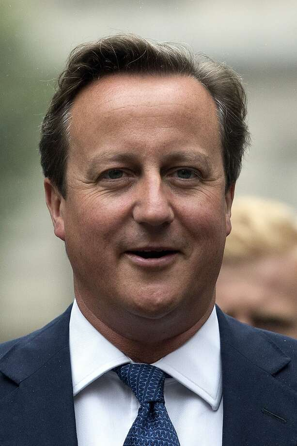 Prime Minister David Cameron focuses on suspected jihadists. Photo: Carl Court, AFP/Getty Images