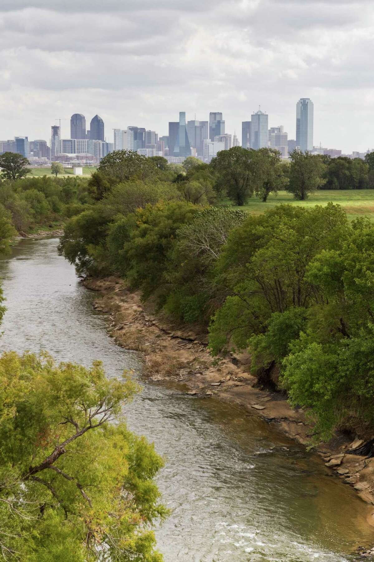 Trinity River Deaths reported since 2010: 16 River length: 550 miles