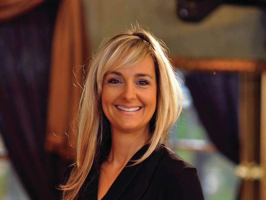 Cassondra Schauble, hair stylist at Changes Salon in Latham (Changes Salon)