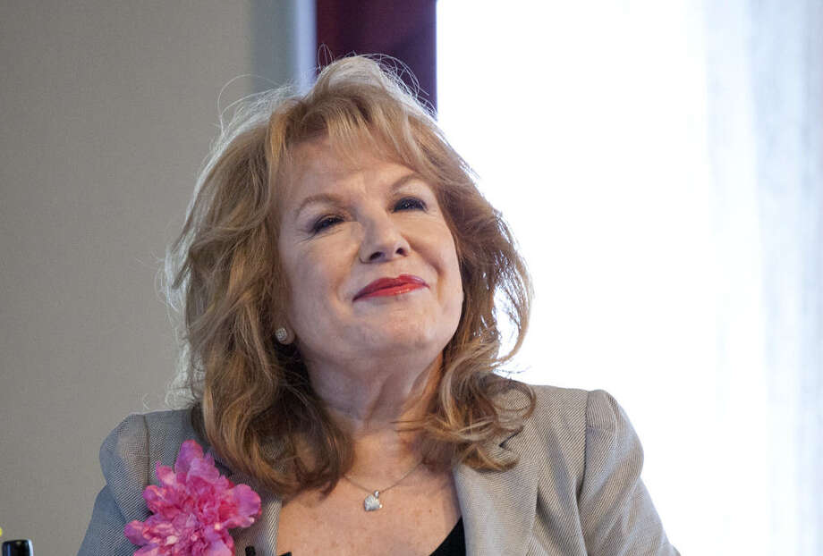 "Vikki Carr will perform some of her hits and ""a taste of Judy Garland and Broadway"" at her Sept. 10 Tobin Center concert. Photo: Express-News File Photo / Special to the Express-News"