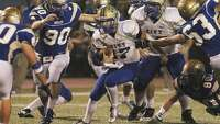 High school football: Top performers, Week 1 - Photo