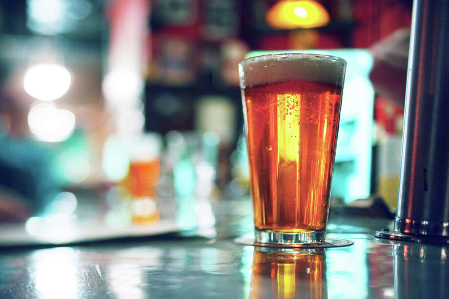 Thrillist recently ranked every state of the union by its beer selection. How did Texas do? Let's look at the top 20. Photo: © Ansel Olson Credit, Getty Images/Flickr RF /  Ansel Olson